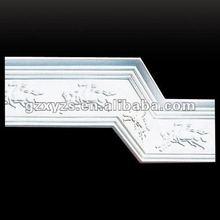 Beautiful building gypsum cornice---factory price