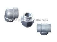 Socket welded (SW) pipe fittings