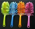 Duster ( espanador chenille, cabelo espanador, escova da mão, espanador da limpeza )