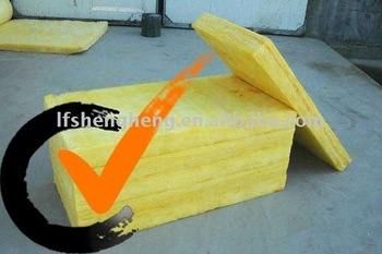 excellent noise reduction Glass Wool Plate