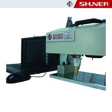 IPC-150 pneumatic marking machine/dot mark want distributor