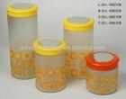 airtight glass jars,decorative glass jars and lids,glass bell jar
