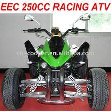 250CC Quad Bike Road Legal