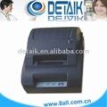 Noircissez l'imprimeur de position de 58mm/l'imprimeur reçu de restaurant