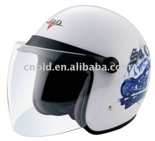 Hot sale Open Face scooter Helmet /motor helmet of Electric cars BLD-185