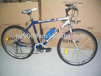 26'' mountain bike/bycycle/double bicycle cheap/mountain bike china