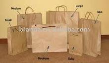 brazilian hair extention Packaging box bag for shipping bag