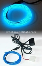 cold cable el wire electrical neon
