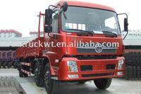 6*2 lorry truck model