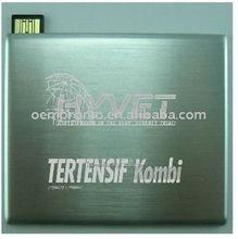 Metal Business Card USB