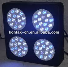 180 W Marine LED Aquarium lumière Fish et corail Aquarium éclairage LED