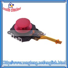 3D Analog Joystick Stick for PSP3000 Red