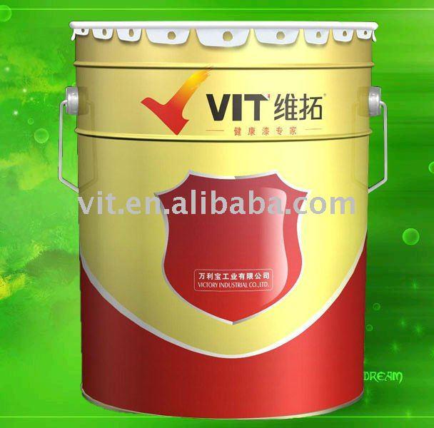 VIT water-based epoxy floor primer paint/coating(dampproof) SWP-5521