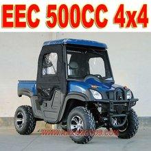 EEC 4x4 500cc UTV Buggy