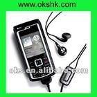 2.0MP camera FM MP3 Bluetooth cheap unlocked phone N72 original