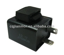 12V Flasher for motorcycle