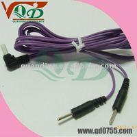 Purple tens lead wire in new design