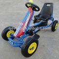 Carrito de carreras/pedal de go kart