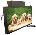 20 inch Bus LCD Advertising TV(VP200C)