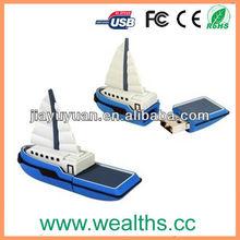 Custom Design Boat Usb Flash Drive 2.0 fro Gift