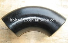 ANSI 16.9 carbon steel elbow