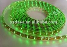 waterproof led strip light green IP65