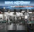4000-6000bph bebidas carbonatadas de llenado de la planta/línea de producción