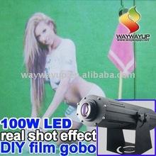 LED100W 10000 lumens 2014 new product