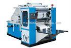 HX-CS-200/2L Drawing Type Facial Tissue Folding Machine