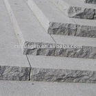granite outdoor steps