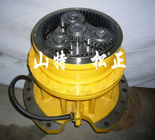 PC220-7 excavator spare parts, swing reduction box, swing motor 706-7G-01070