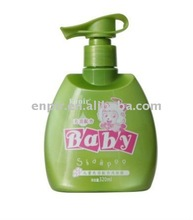 Tear Free Formula Baby Body Wash & Shampoo
