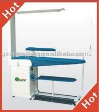 hotel women clothes and dress iron table supplier