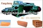 high-tec shale brick making machine