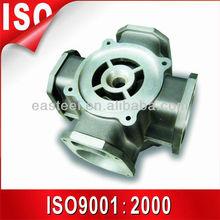 precise aluminum die casting part