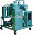 Nettoyez à l'aspirateur la régénération de /filter /oil d'huile de briseur de /circuit d'huile de ./dielectric d'huile d'isolation