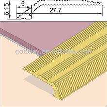 aluminum tile trim-Vinyl Edge Small