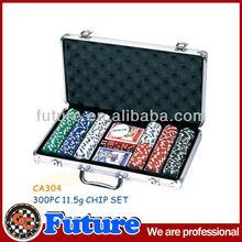poker stars poker chip set