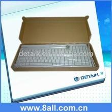 POS 101 White/Black Programmable Keyboard ( POS Peripheral )