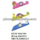 plastic ruler-Sea Lives Style(C389) RULER