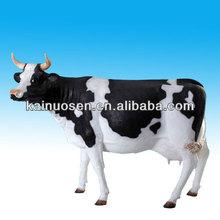 Hotsale resin cow
