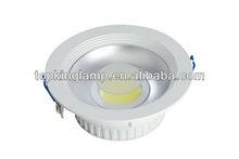 AC85-265V 6W/8W/10W/16W/20W/26W/30W COB DOWNLIGHT EPISTAR CHIP