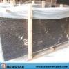 Newstar Thin Portoro Extra Black Slab