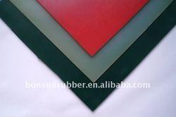 trustworthy supplier of rubber sheet ,rubber mat