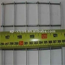 retangcle welded mesh