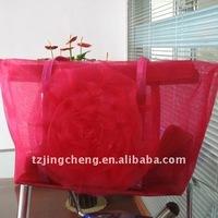 fashion colorful hand bag