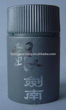 Plastic bottle lids for vodka