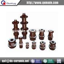DIN 1kv ceramic transformer bushing insulator