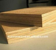 indonesian hardwood plywood/flooring plywood phenolic glue