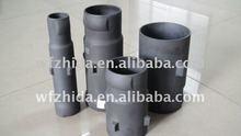 SiC Insulation Ceramic Pipes